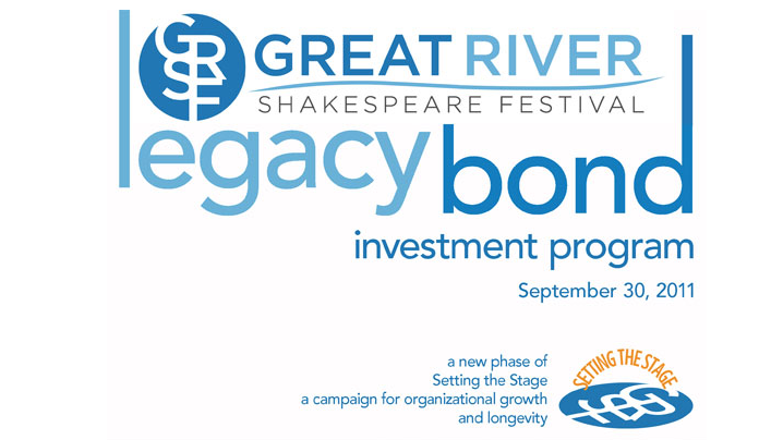 Inventive capitalization program reaping benefits for theater festival