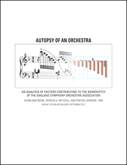 Landmark 1988 Oakland Symphony study released in digital format
