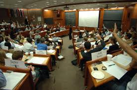 Reflections on a week at Harvard Business School (and thank you NAS)