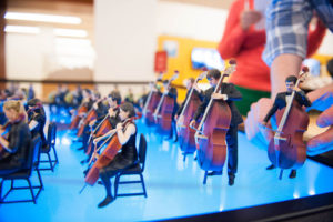 A Museum Culture of Symphony Orchestras?