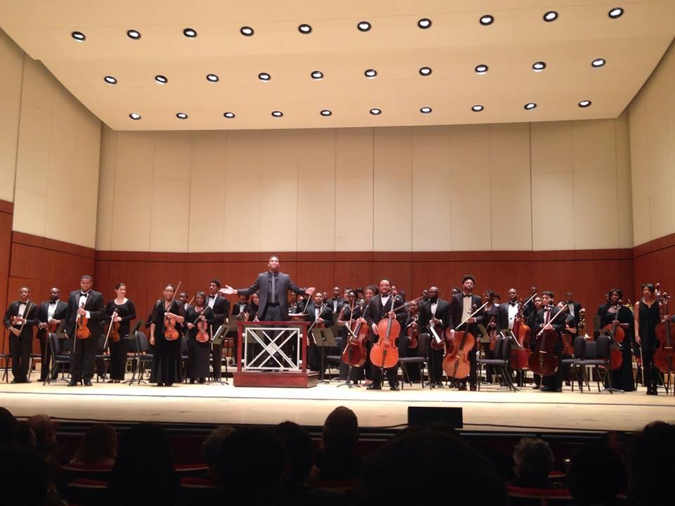 Orchestra's Coda to Diversity: Draggin' a Bit…