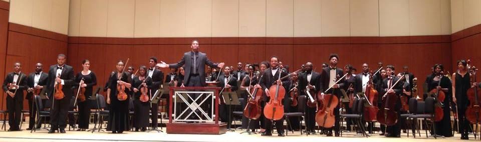 TDP Alumni Orchestra