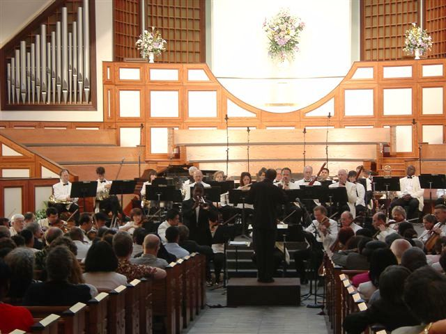 Stanford Thompson performing the Hummel Trumpet Concerto with the Atlanta Symphony Orchestra - Michael Morgan, conducting.