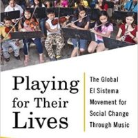 "The ""Cult"" of El Sistema Keeps Playing On In a Different Key"