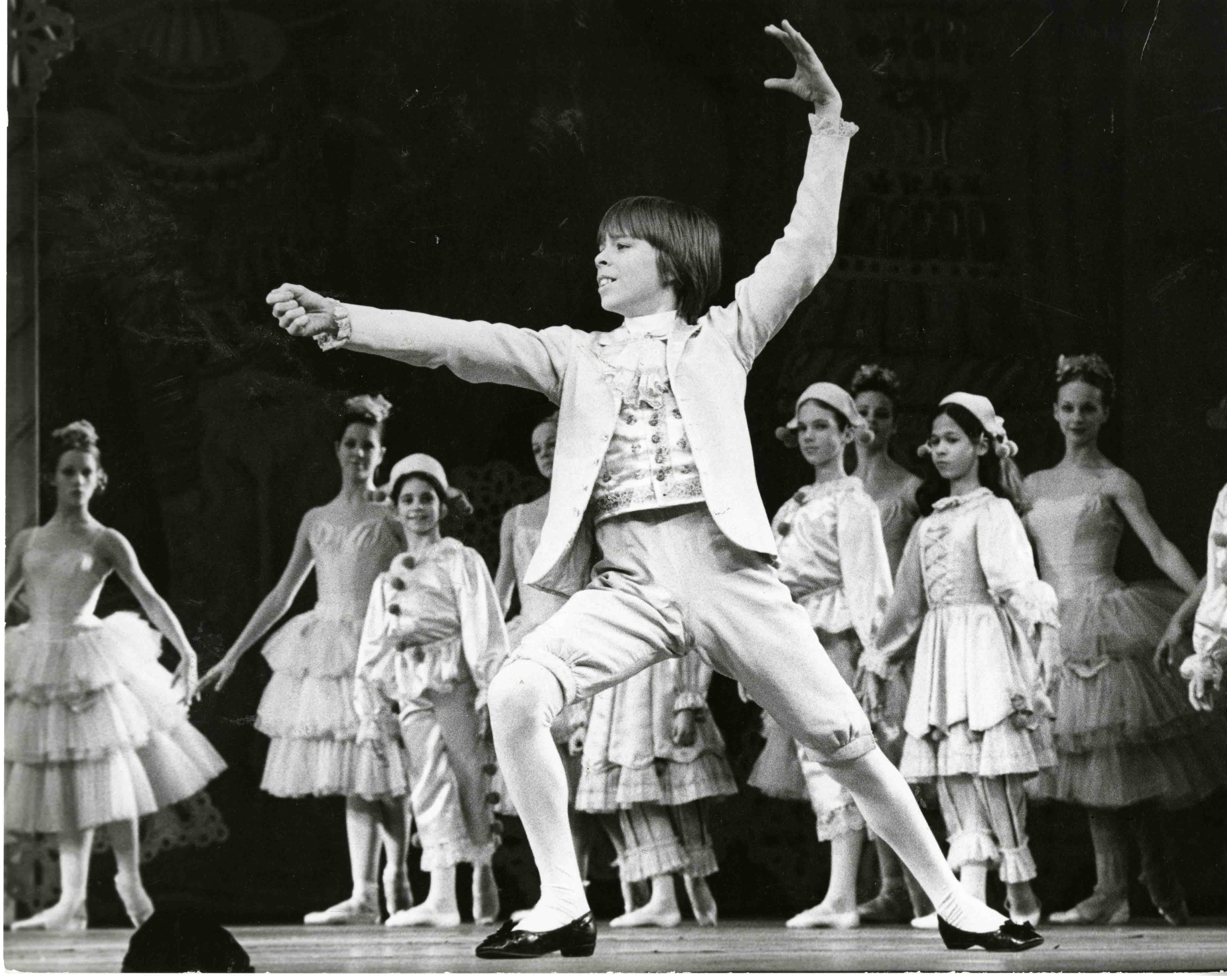 NYCB_Prince Pantomime_Christopher d'Amboise_1972_Martha swoper.jpg