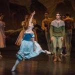 A Ballet Romance