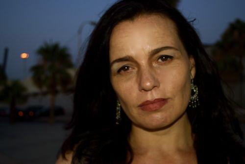 Informal 2 Soledad Barrio by Gabriela Goldin Garciar