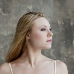 Glimpses #13:  Sara Mearns Away from Home