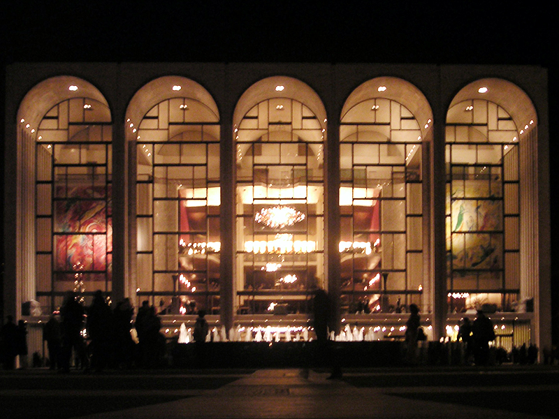 Excellent The Elephant In The Room At The Met Opera Negotiations Home Interior And Landscaping Analalmasignezvosmurscom