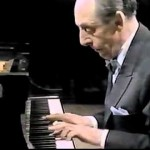 The Real Vladimir Horowitz