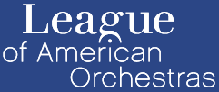 League of American Orchestras logo