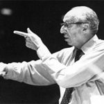 Copland and the Cold War