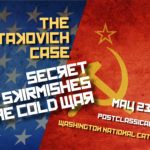 Shostakovich and the Cold War