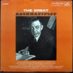 Rachmaninoff Uncorked — Take Two: RCA, Ormandy, and the Cork