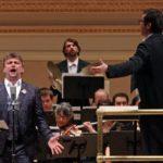 Jonas Kaufmann vs. the Orchestra of St. Luke's