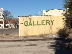 lame gallery