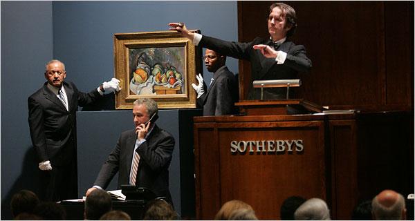 Sothebys Fine Art Auctions amp Private Sales for