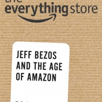 Summer books: Brad Stone's 'The Everything Store'
